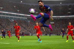 Tải game PES 2021 Hack