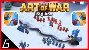 Art of War Hack