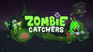 Tải game Zombie Catchers MOD APK